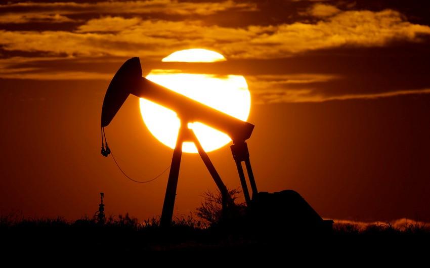 Azərbaycan neftinin qiyməti 69 dollara çatıb