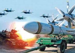 İran Rusiyadan silah almaq niyyətindədir