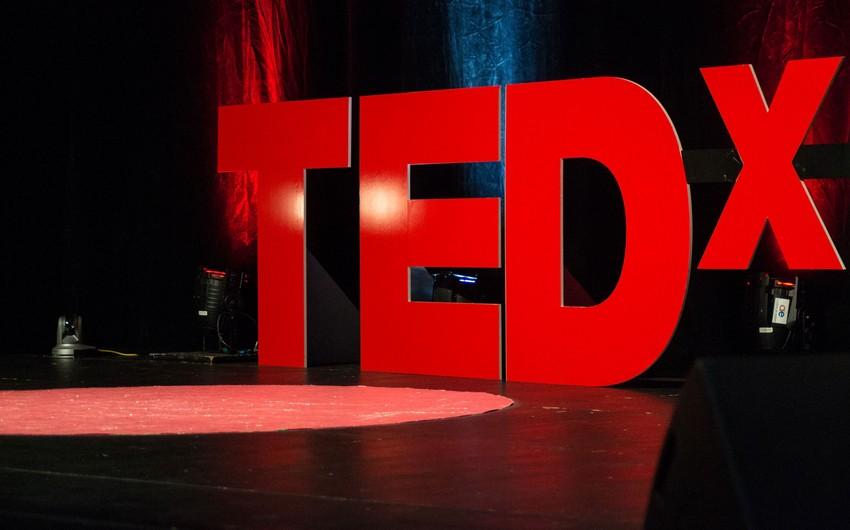 Ümummilli lider Heydər Əliyevə həsr edilən TEDxUNEC adlı konfrans keçirilib