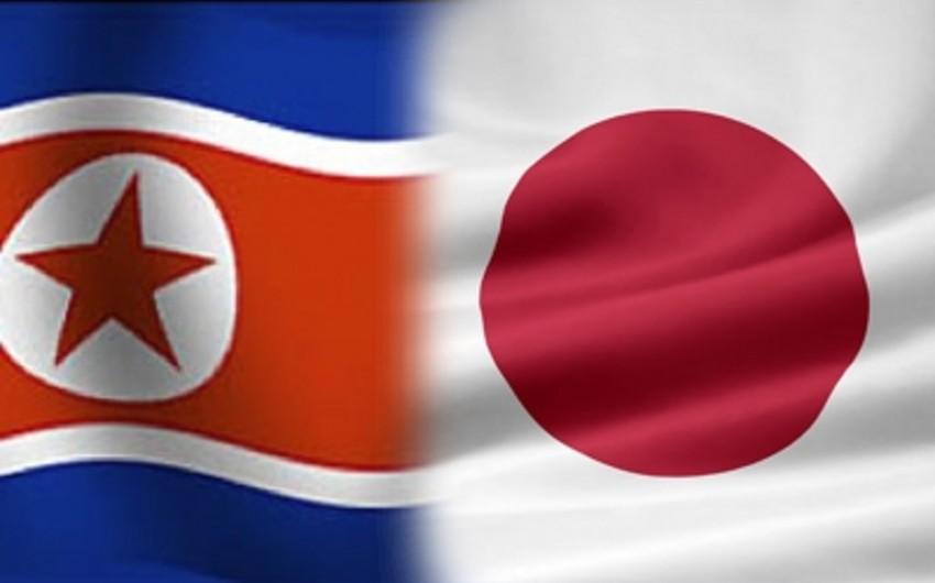 Yaponiya Şimali Koreyaya qarşı sanksiyaların müddətini uzadıb