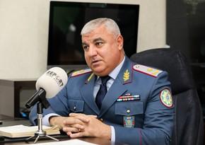"""Gömrük generalı: """"Narkotik vasitələr Əfqanıstandan İrana, daha sonra Azərbaycana daşınır"""""""