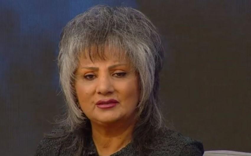 Zöhrə Abdullayeva xəstəxanaya yerləşdirildi