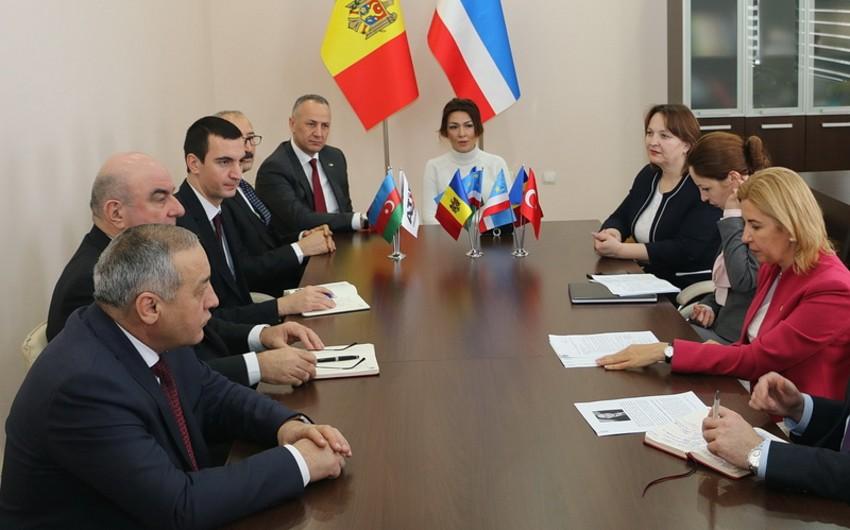 Башкан Гагаузии: Азербайджан является одним из важных партнеров в тюркском мире