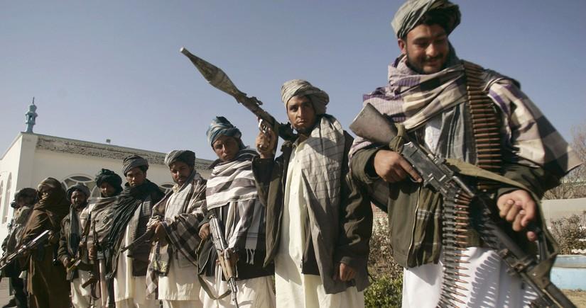 Talibanla müqavimət cəbhəsi arasında toqquşma olub, ölənlər var