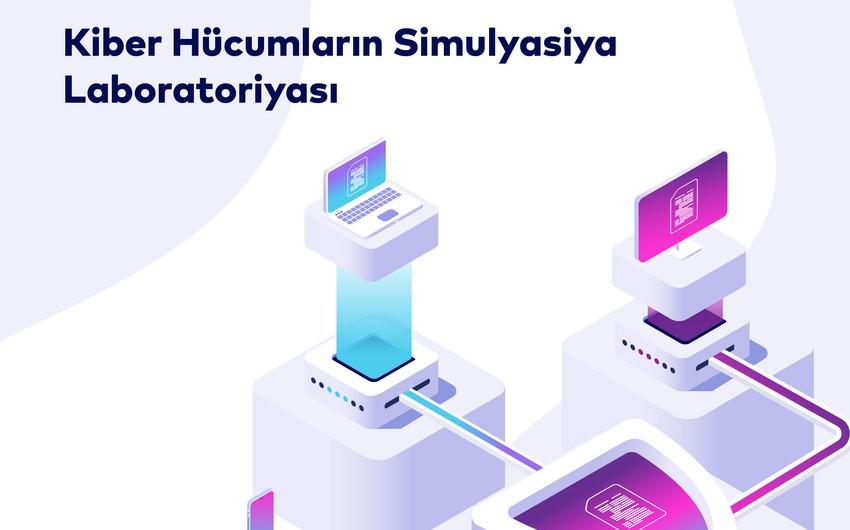 Azərbaycanda Kiber Hücumların Simulyasiya Laboratoriyası yaradılıb