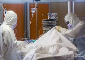 В мире за сутки выявили более 870 тыс. заразившихся COVID-19