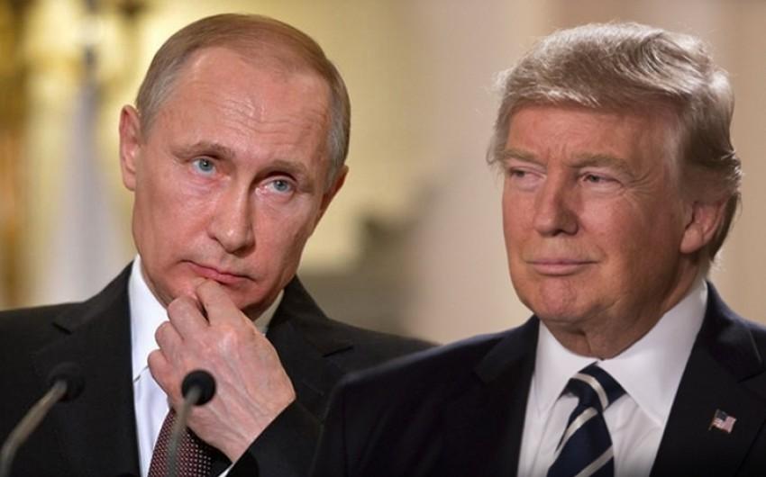Putin-Tramp görüşündə Lavrov və Tillerson da iştirak edəcək