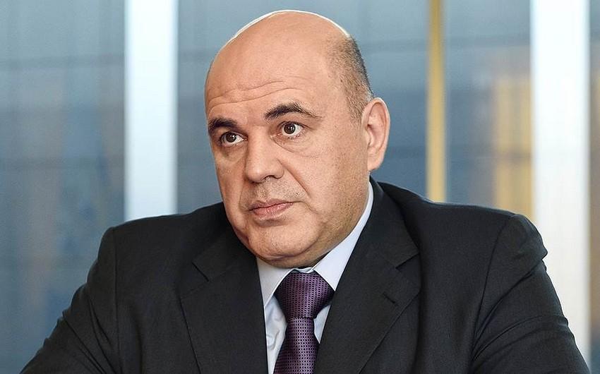 Rusiya iqtisadiyyatının bərpası üzrə plan təqdim edilib
