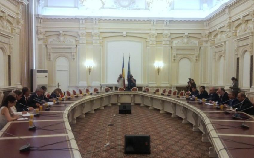 Румыния заинтересована в более тесном сотрудничестве с Азербайджаном в сфере энергетики