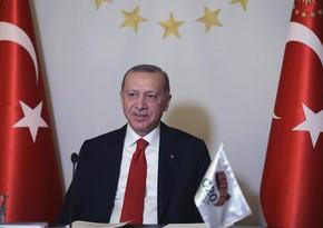Türkiyə Prezidenti maaşını 14 % artırır