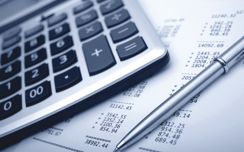 Ləğvetmədə olan bankların ümumi kredit portfeli 2,5 mlrd. manatdır