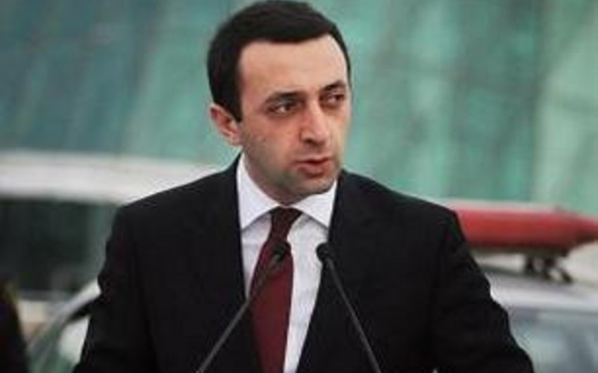 """Potidə """"Şahdəniz-2"""" layihəsi çərçivəsində yeni nəqliyyat terminalı açılıb"""