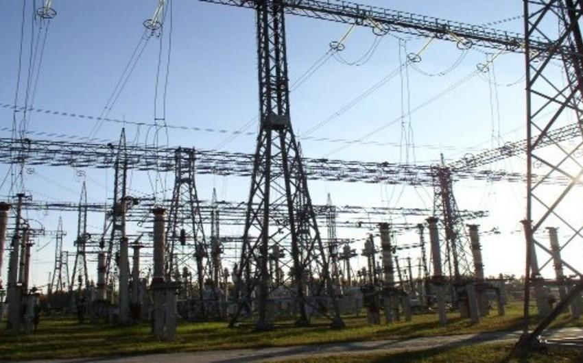 İyunda Azərbaycan İES elektrik enerjisi istehsalını 30% artırıb
