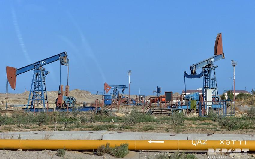 """""""Bibiheybət"""" yatağından indiyədək 193 mln. tona yaxın neft hasil edilib"""