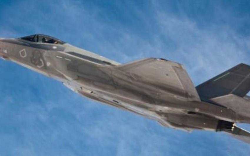 ABŞ-ın 15 ildə 1,5 trilyon dollar xərclədiyi F-35in yarasızlığı aşkarlanıb