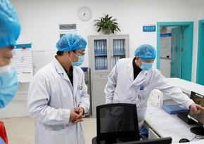 Çinin Uhan şəhərindən Azərbaycana ekspert qrupu gəlir