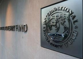 BVF 2021-ci ildə qlobal ÜDM artımı proqnozunu yaxşılaşdırıb
