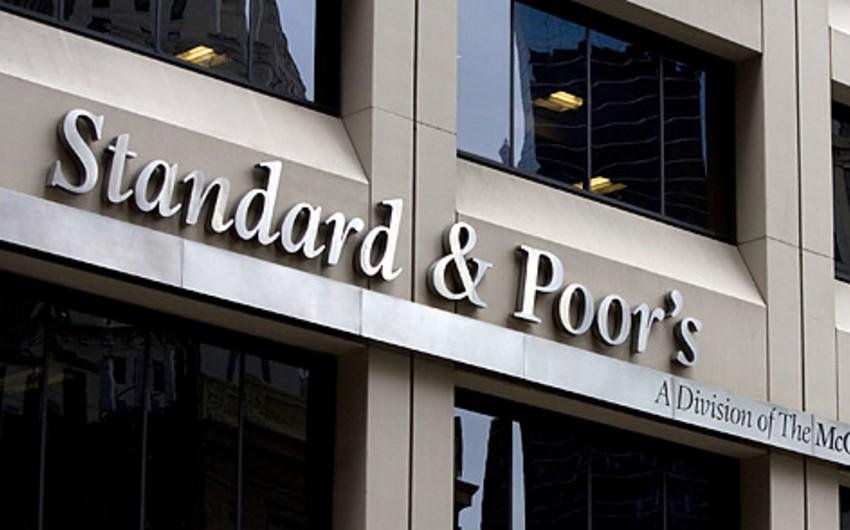 Standard&Poor's Azərbaycanın kredit reytinqini təsdiq edib