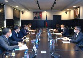 Turkic Vision - 2040 strategic concept discussed