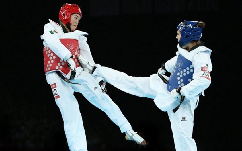 Azərbaycan yığmasının Rio-2016ya lisenziya xarakterli turnir üçün heyəti açıqlanıb