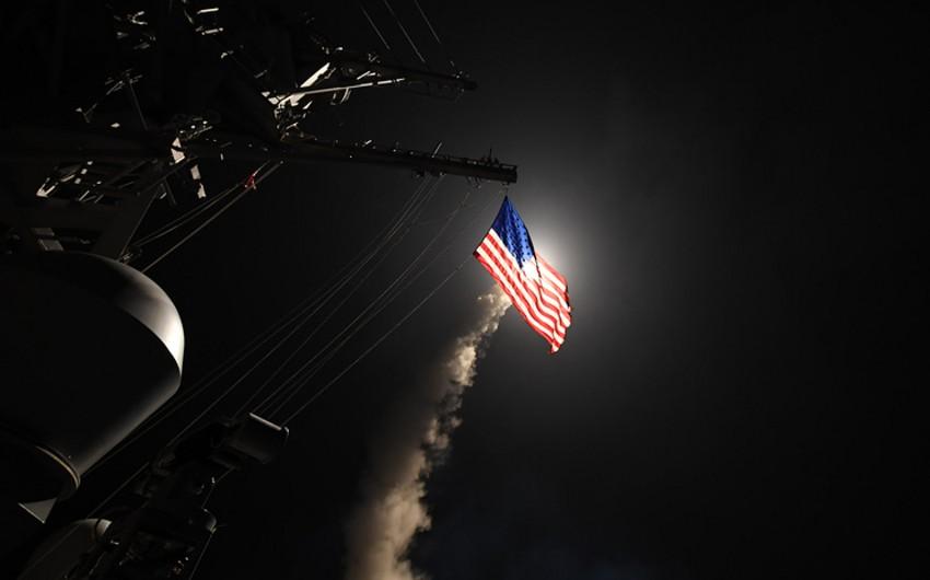 Kuba ABŞ-ın Suriyaya raket zərbəsini pisləyib