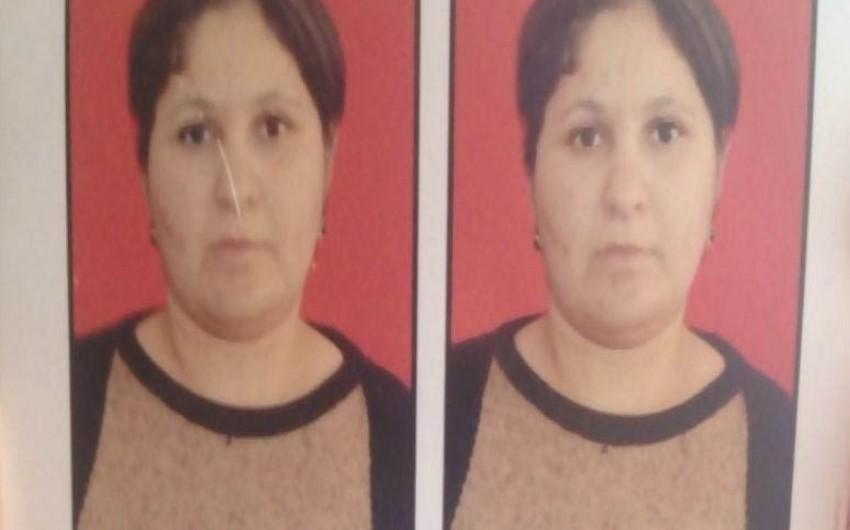 Goranboyda itkin düşmüş qadın və iki qızı tapılıb - FOTO