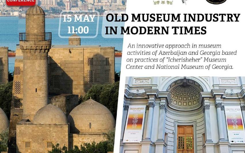 Azerbaijan, Georgia to mull cooperation in museum industry