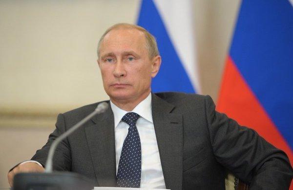 Kremlin: Russian President to visit Azerbaijan on August 8