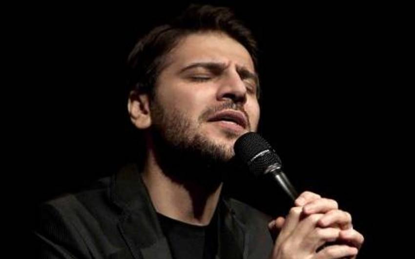 Sami Yusuf Bakıda konsert proqramı ilə çıxış edib