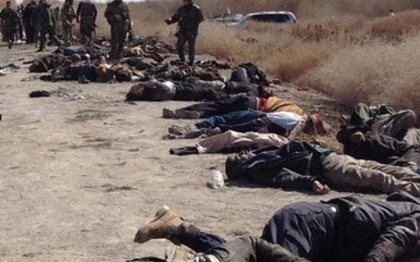 Əfqanıstanda 36 İŞİD terrorçusu məhv edilib