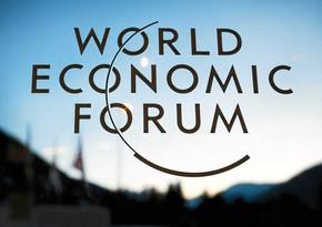 Davos İqtisadi Forumu pandemiya ilə mübarizədə innovativ həll yollarını müzakirə edəcək