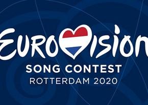 """Gələn il """"Eurovision"""" bu tarixlərdə keçiriləcək"""