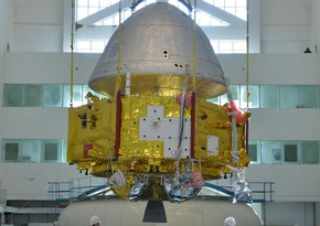 Китайский зонд вышел на опорную орбиту Марса