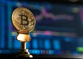 Bitkoinin qiyməti 50 min dolları keçib