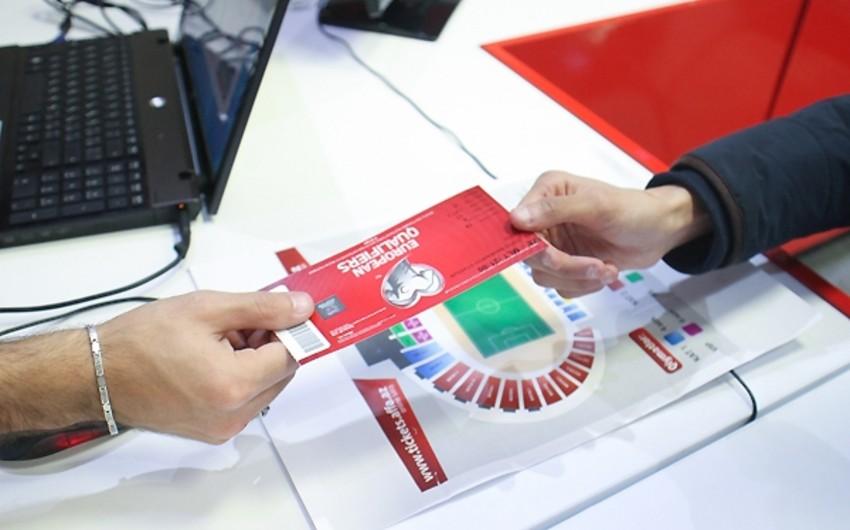 Azərbaycan - Malta matçının biletləri satışa çıxarılıb