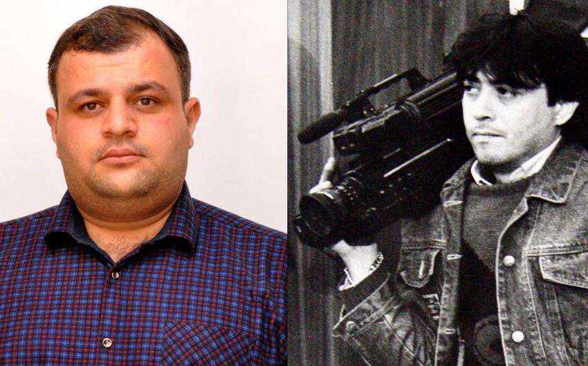 Сегодня день рождения журналистов-шехидов – Чингиза Мустафаева и Сираджа Абышова