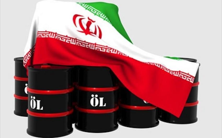 İran neftin birja hərraclarını keçirməyə başlayıb