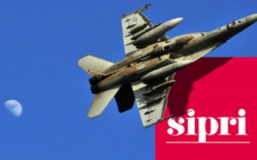 SIPRI: Total world military expenditure reached $ 1686 bln in 2016