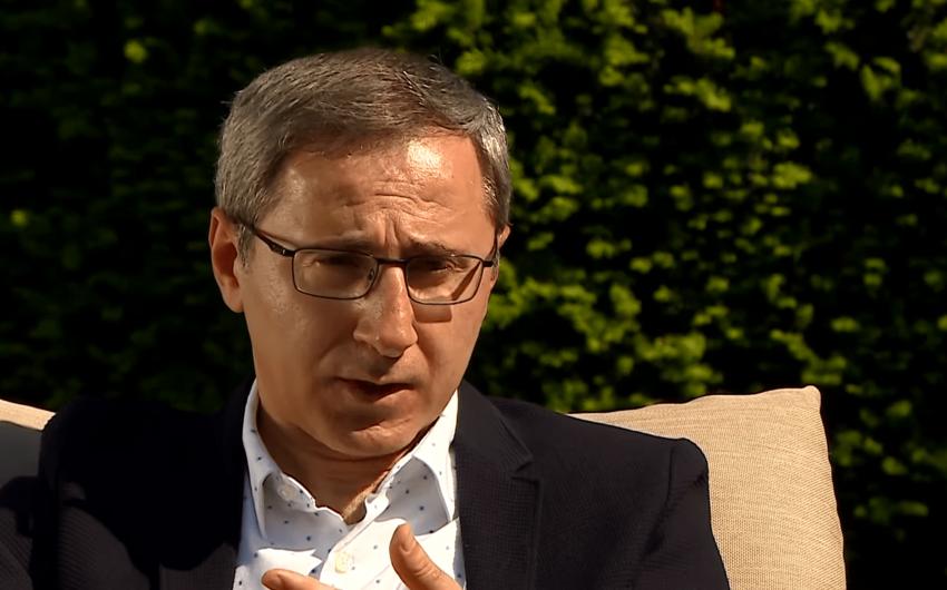 В Грузии экс-министр лишен гражданства