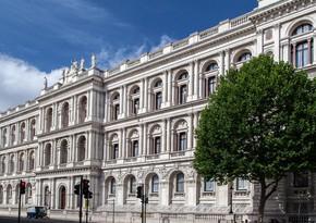 Великобритания ввела санкции против ряда чиновников КНР