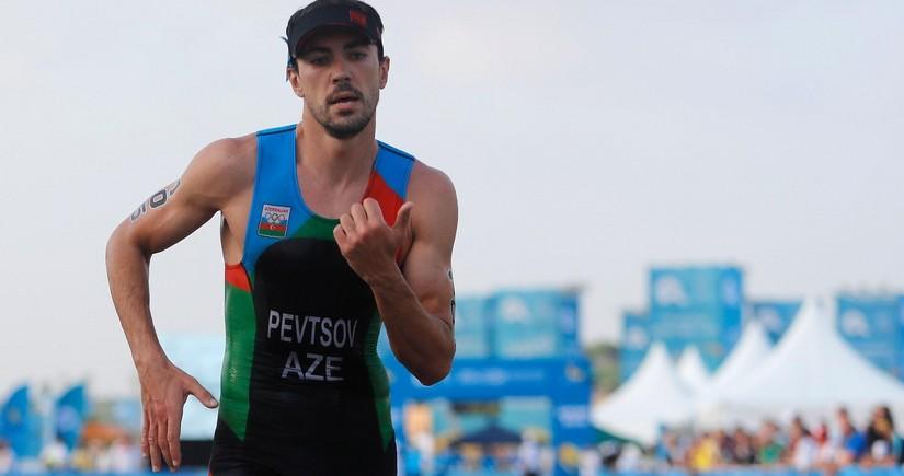 Tokio-2020: Azərbaycan triatlonçusu lisenziya qazandı