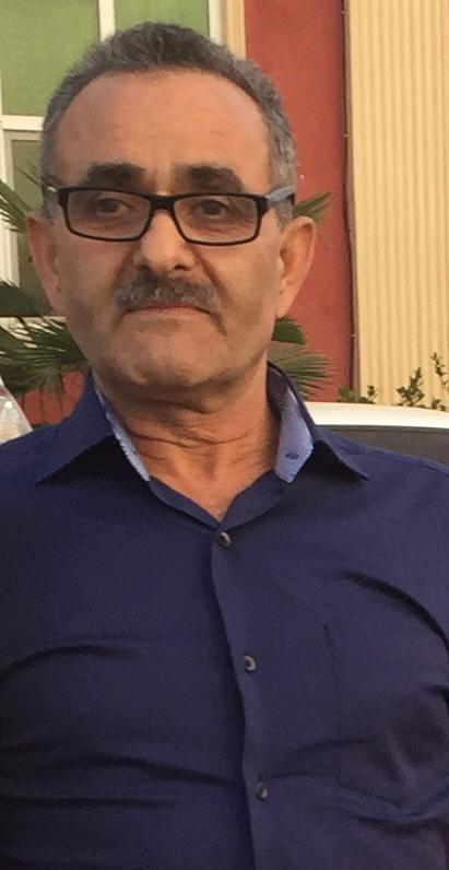 Məhərrəm Hüseynov