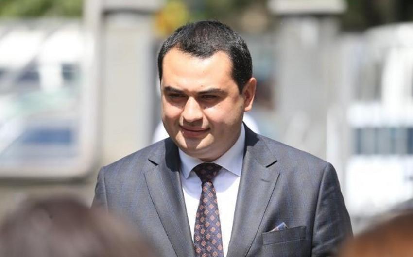 """Zaur Darğallı: """"Koronavirus insanları etnik cəhətdən ayırmır"""""""
