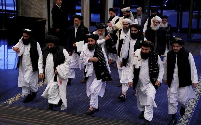 Taliban ilk dəfə xarici ölkə vətəndaşına viza verib