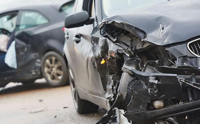 DİN: Ötən gün yol qəzalarında 4 nəfər ölüb