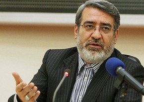 Iran's interior minister contracts coronavirus