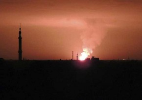 Minister: Explosion on Arab Gas Pipeline was a terrorist attack