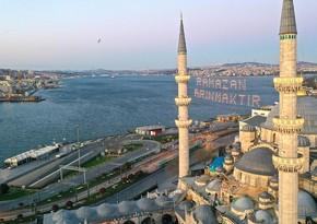 Türkiyədə Ramazan qadağaları açıqlanıb