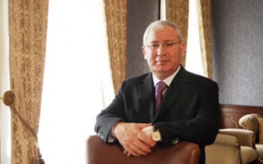 Nazir: Azərbaycan bu il taxıl istehsalını artıracaq