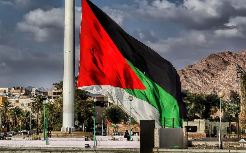 Иордания изучает информацию, представленную послу страны в МИД Азербайджана
